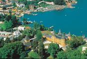 Wörthersee - Home