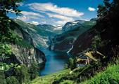 Norwegen - Rundreise - Home