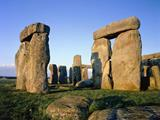 Stonehenge© English Herritage